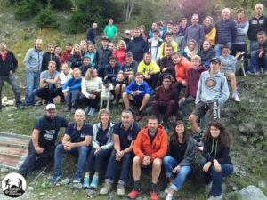Team Méribel Sport Montagne