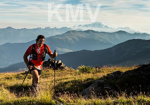km vertical Méribel Trail